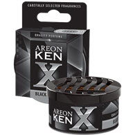 Areon X-Version