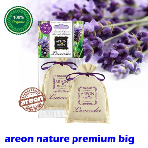 Ароматизатор воздуха Areon Nature Lavender