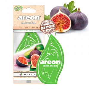 Ароматизатор воздуха Areon Mon Delicious Lime & Fig