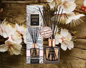 Аромадифузор Areon Home Perfume Exclusive Selection Ecru
