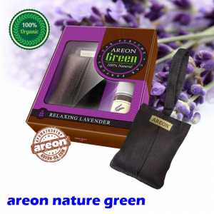 Ароматизатор воздуха Areon Green Relaxing Lavender