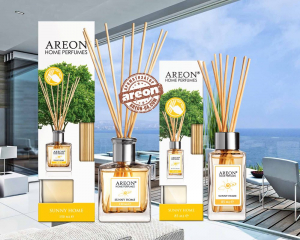 Аромадифузор Areon Home Perfume Sunny home