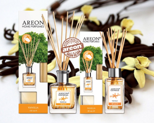Аромадифузор Areon Home Perfume Vanilla