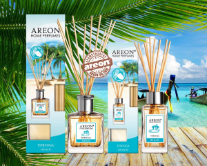 Аромадифузор Areon Home Perfume LUX Tortuga