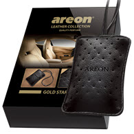Areon Leather Collection по супер цене в Украине
